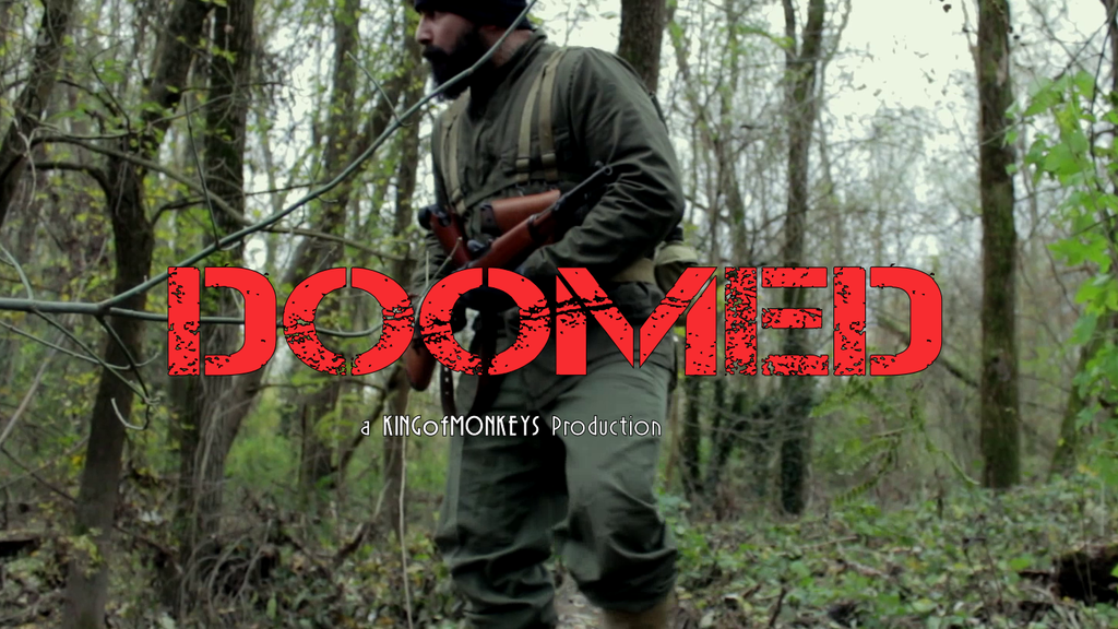DOOMED project video thumbnail