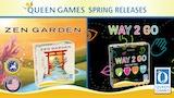 Zen Garden & Way 2 Go thumbnail