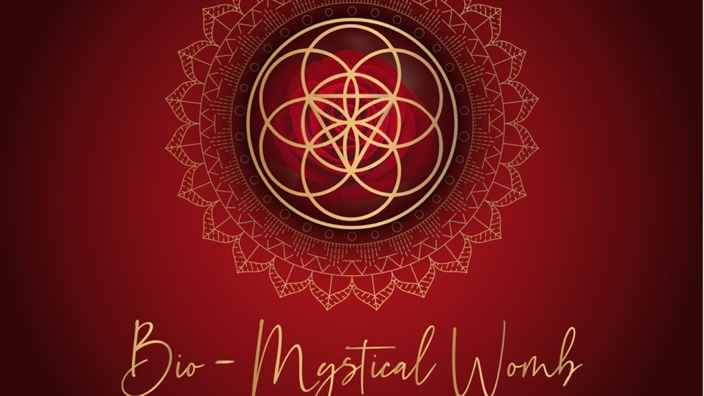 Bio-Mystical Womb Oracle Card Deck