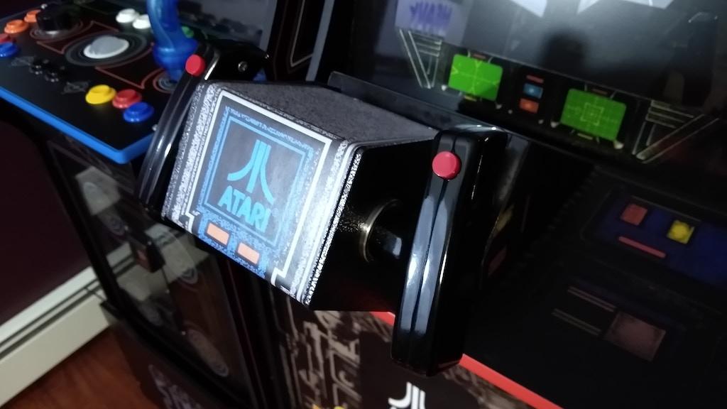 GRS Arcade Flight Yoke(USB)