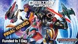 Destiny Aurora-Starfinder-Sci-fi RPG thumbnail