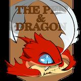 The Pen & Dragon