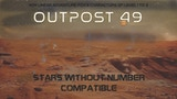 OUTPOST 49 SciFi RPG Stars Without Number Adventure Module thumbnail