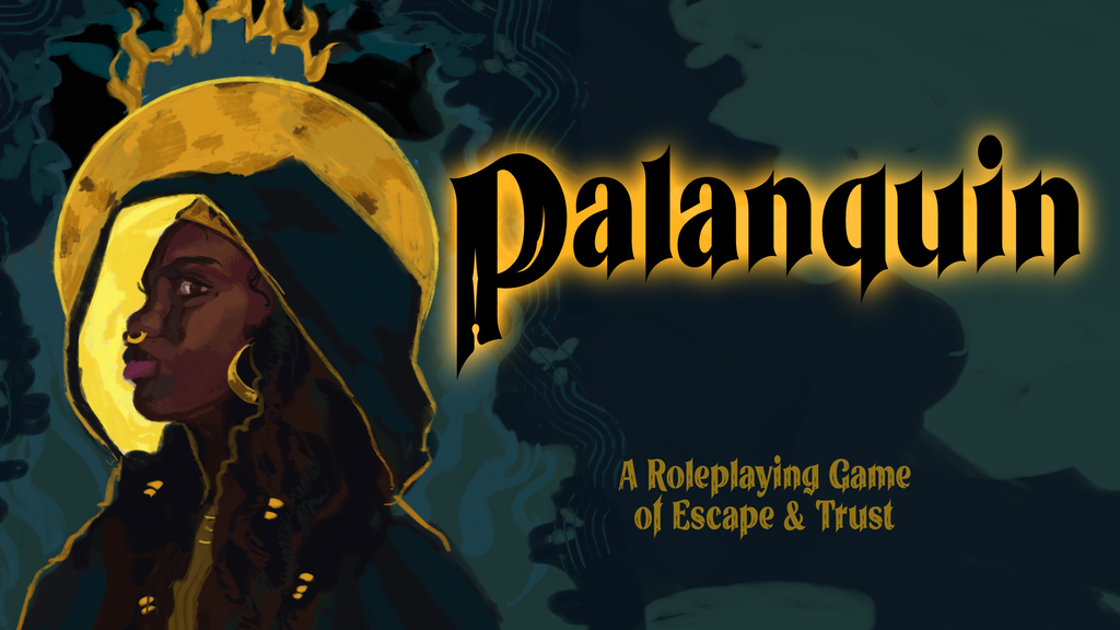 Project image for Palanquin RPG - Zinequest