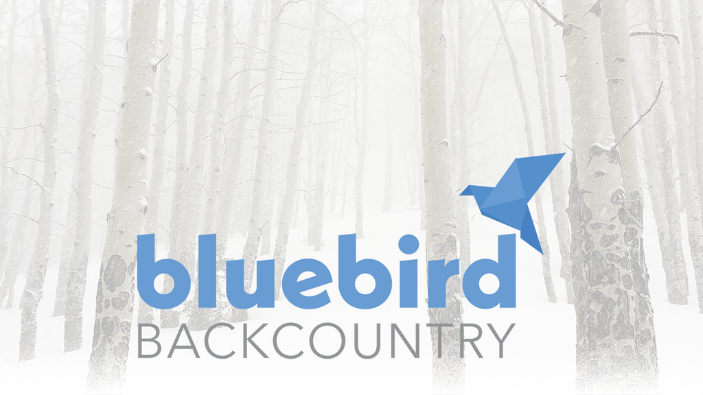 Bluebird Backcountry project video thumbnail