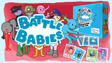 Battle Babies: Deckbuilding Card Game thumbnail
