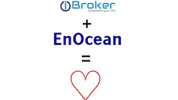 enOcean Adapter Erweiterung - für ioBroker