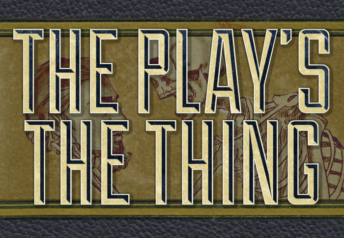The Play's The Thing is a storytelling game about actors who want to rewrite the Shakespearean roles they've been given.