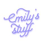 Emily's Stuff