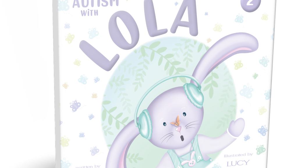 Lola's Wobbly Lunchtime - Helping Children Understand Autism project video thumbnail