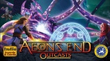 Aeon's End: Outcasts thumbnail