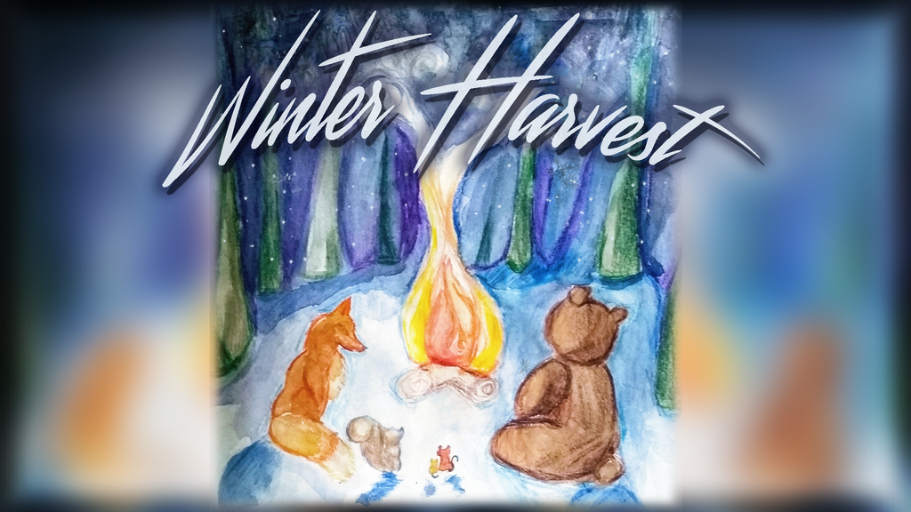 Winter Harvest project video thumbnail