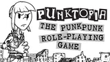Punktopia: The Punkpunk Role-Playing Game thumbnail