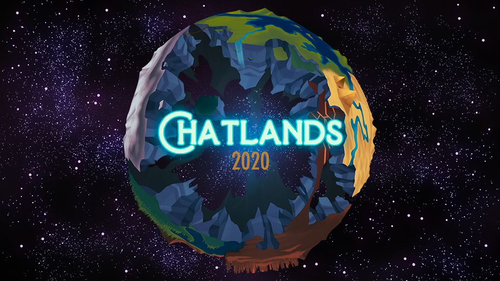 Chatlands 2020 - 2D Avatar Chat Expansion project video thumbnail