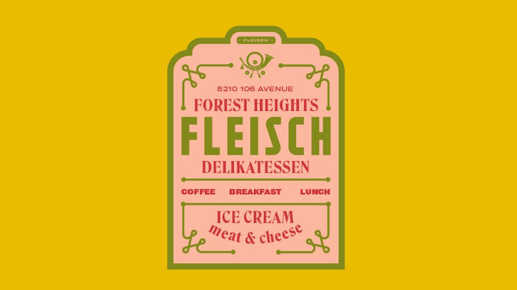 Fleisch Delikatessen project video thumbnail
