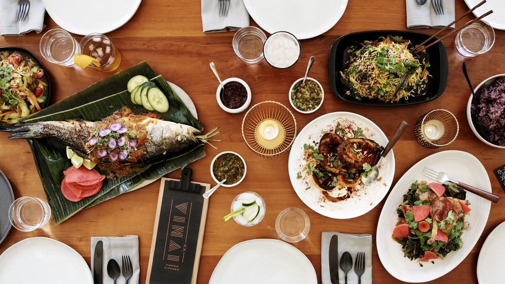 Vinai: A home for Hmong food by Chef Yia Vang project video thumbnail