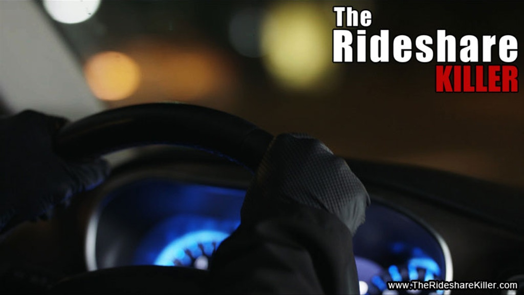 The Rideshare Killer (a feature film starring Eric Roberts) project video thumbnail