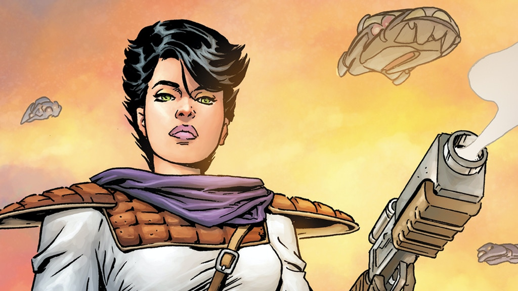 TREKKER: THE COMPLETE JOURNEY Vol I project video thumbnail