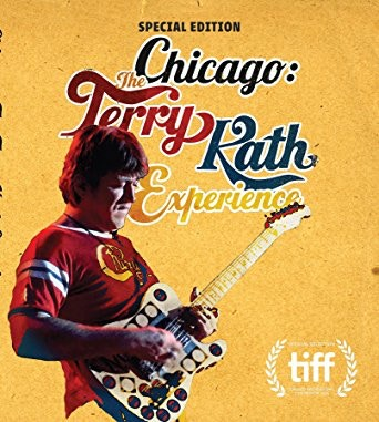 Help Michelle finish this film about her father, one of most underrated guitar legends of the 70's and Chicago front man, Terry Kath.