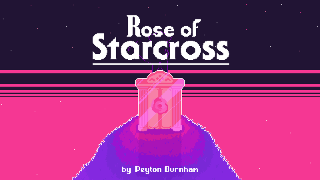 Rose of Starcross project video thumbnail
