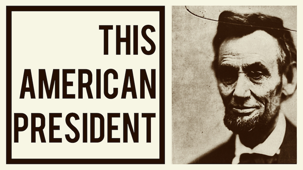 Project image for This American President Podcast Studio