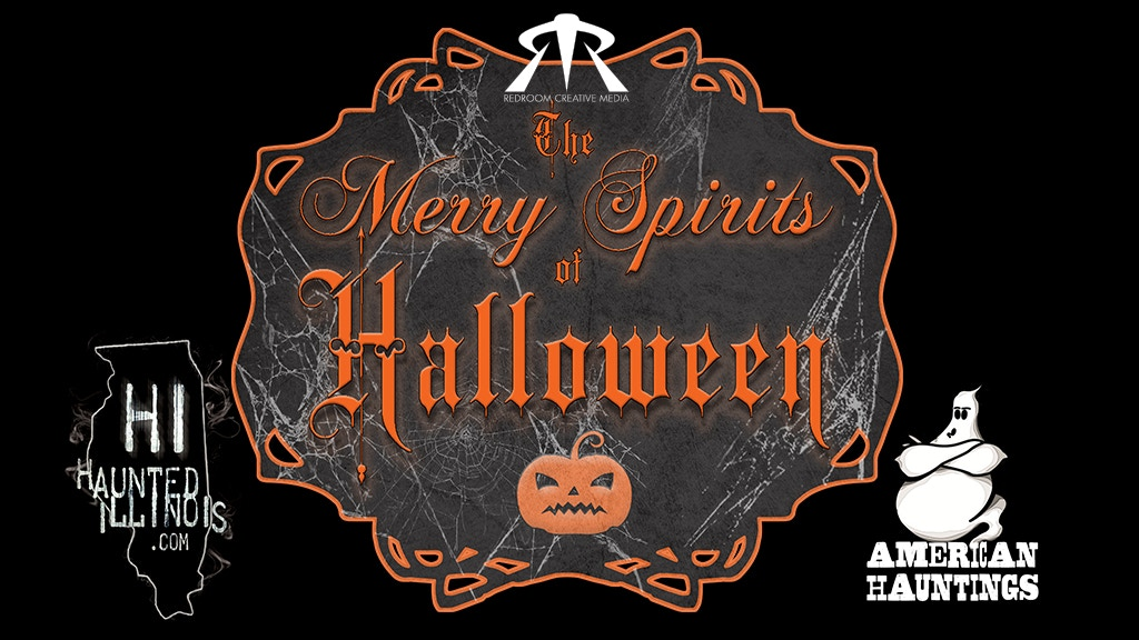 The Merry Spirits of Halloween Documentary project video thumbnail