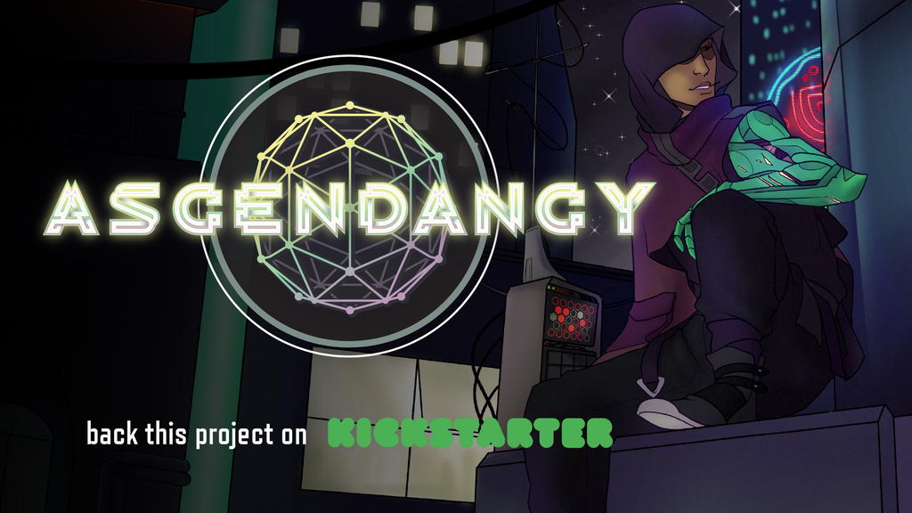 Project image for Ascendancy