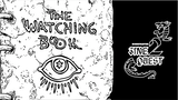 ZineQuest: The Watching Book thumbnail