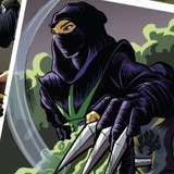 Stoned Ninja Comics