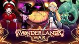 Wonderland's War thumbnail
