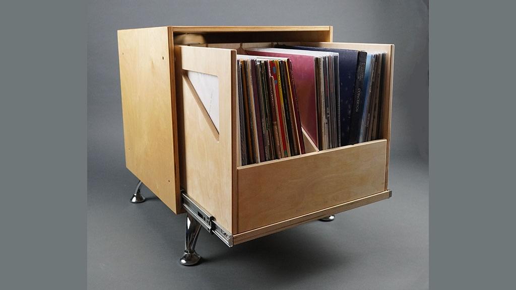 Chelle - Your Vinyl Companion project video thumbnail