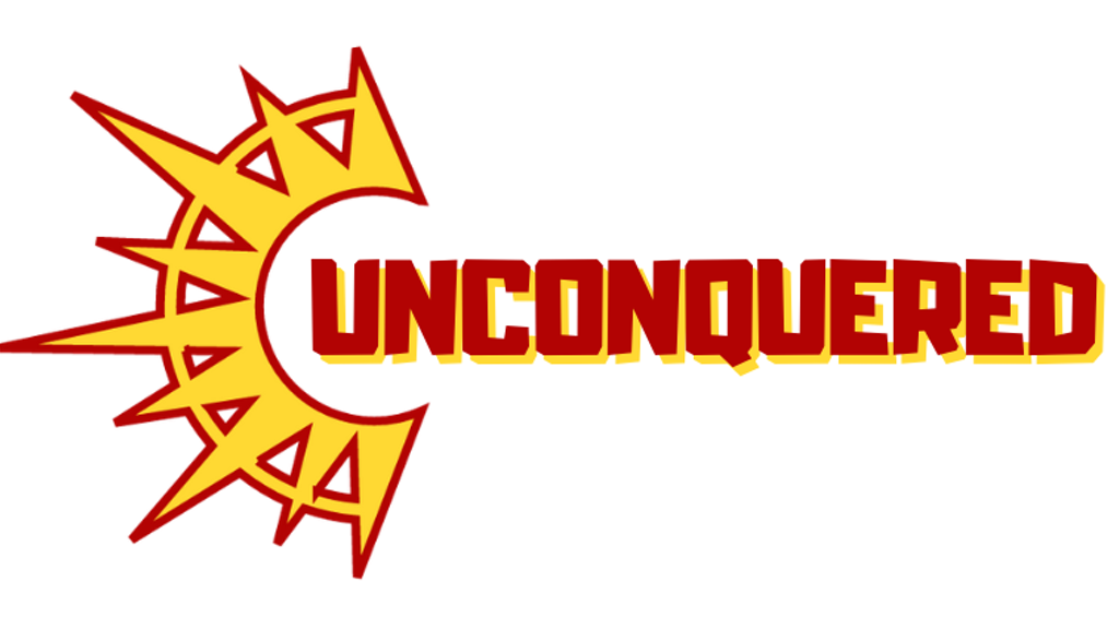 Project image for UNCONQUERED