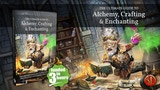 The Ultimate Guide to Alchemy, Crafting & Enchanting for 5E thumbnail