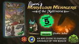 Niwri's Marvelous Menagerie of the Multiverse thumbnail