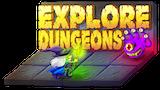 Zine Quest 2: Explore Dungeons #1 thumbnail