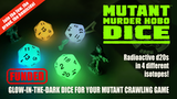 Mutant Murder Hobo Dice thumbnail
