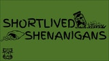 Shortlived Shenanigans - Zinequest 2 thumbnail