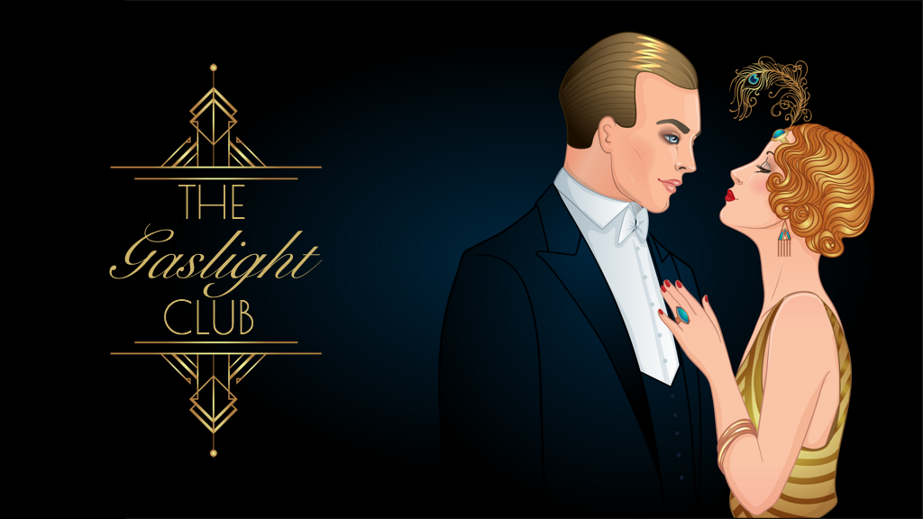 Project image for The Gaslight Club