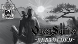 QUEST SQUIRES: Rebuilded -Zine Quest 2 thumbnail