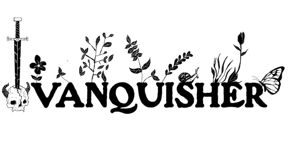 Vanquisher by Eiríkr Åsheim — Kickstarter