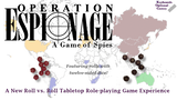 Operation Espionage: A Game of Spies thumbnail