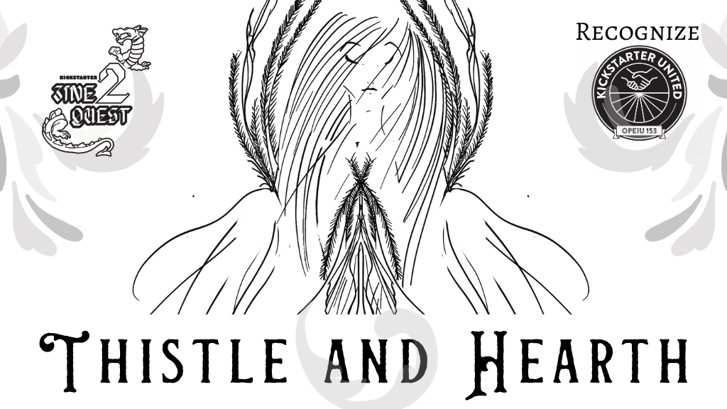 Thistle and Hearth project video thumbnail
