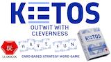 Kiitos - strategy word game. thumbnail