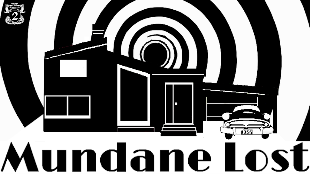 Project image for Mundane Lost - Zinequest 2