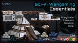 Tabletop 28mm Wargaming Terrain and Accessories thumbnail
