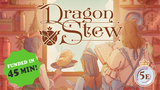 Dragon Stew: a 5th Edition Cooking Supplemental thumbnail
