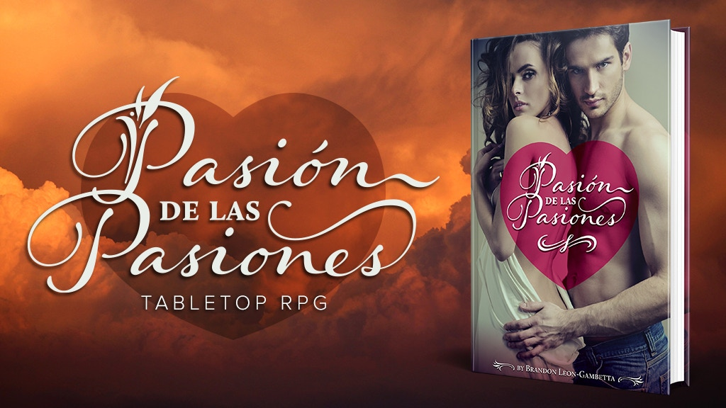 Pasión de las Pasiones project video thumbnail