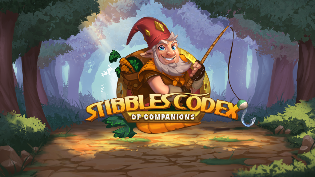 Stibbles' Codex of Companions project video thumbnail
