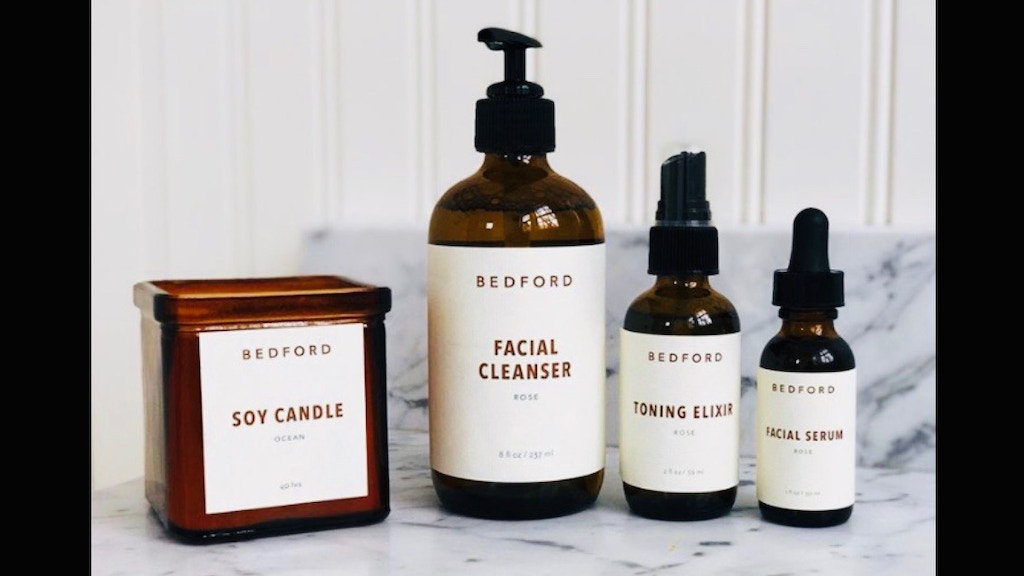 Project image for BEDFORD APOTHECARY