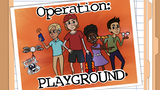 Operation: Playground | ZineQuest 2 thumbnail